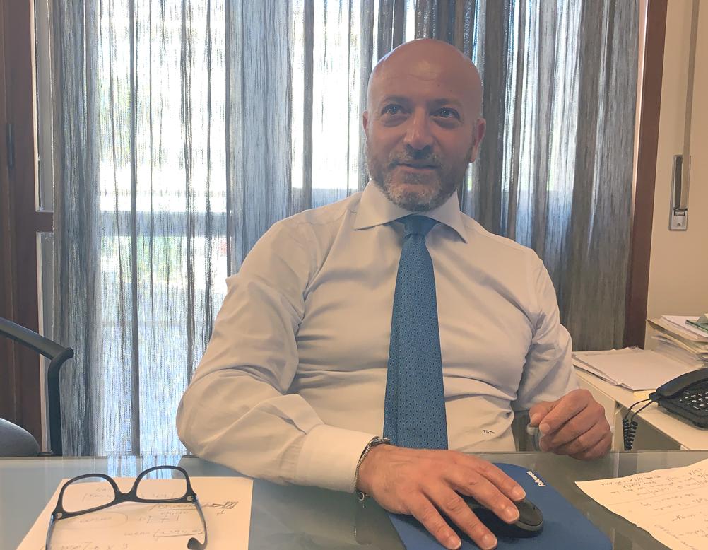 avvocato Francesco Di Maio