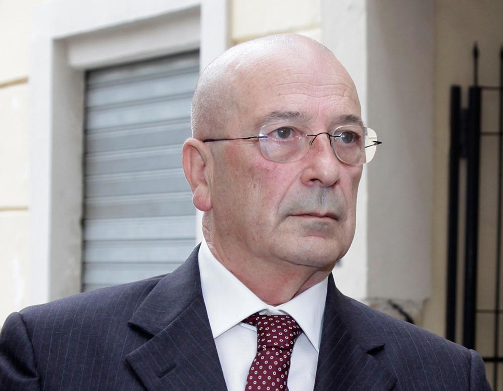 avvocato Sabino Tomei